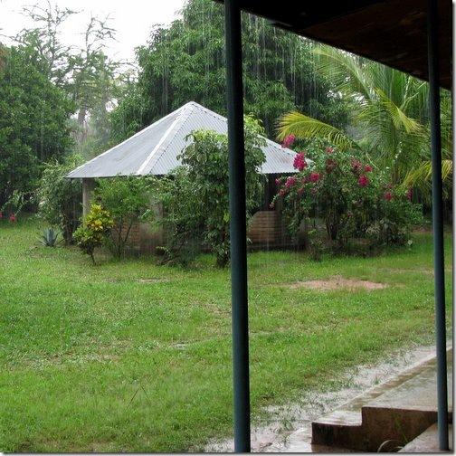 Rain, Rain, Come to Stay
