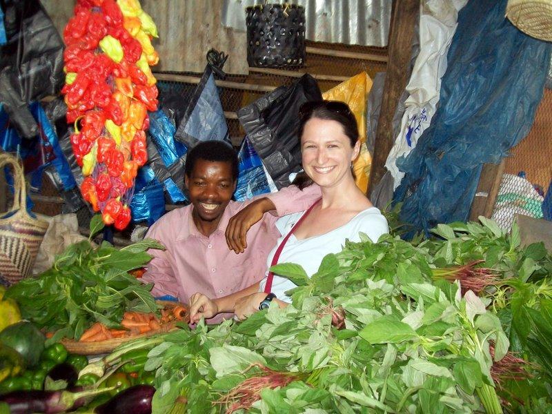 Market with Abu