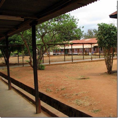 Mkomanindo Hospital