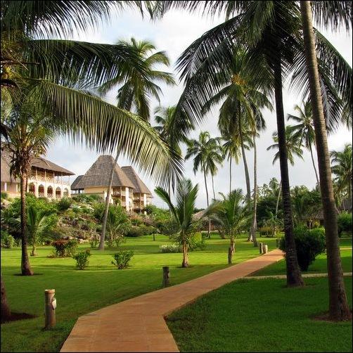 Neptune Pwani Beach Resort - Kiwingwa, Zanzibar