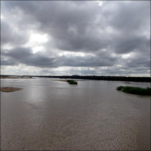 Ruvuma River