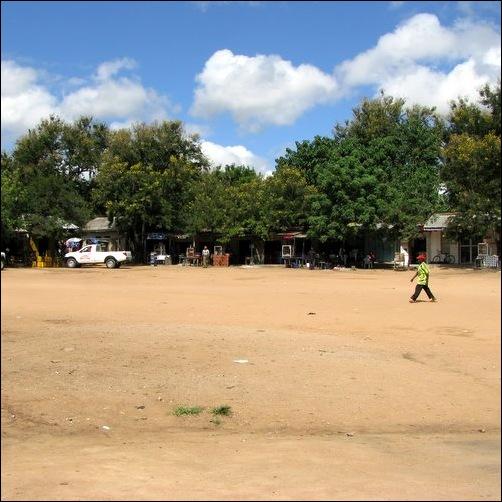 Stendi - Masasi Tanzania