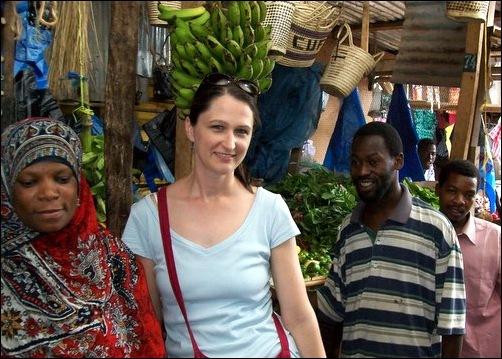 Abu & Co - Masasi Tanzania