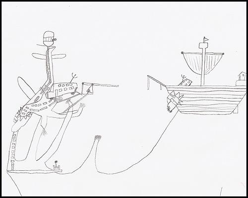 Drawing 1b