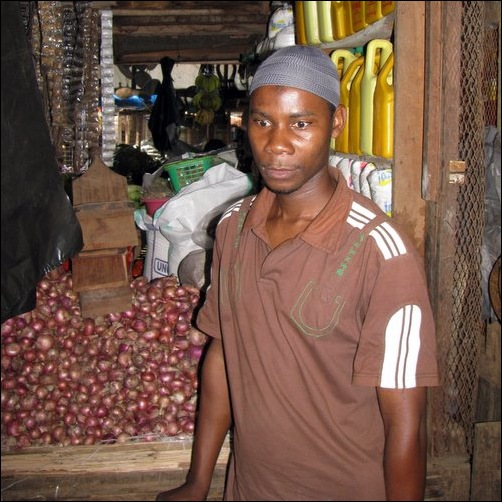 Leta Story - Masasi Tanzania
