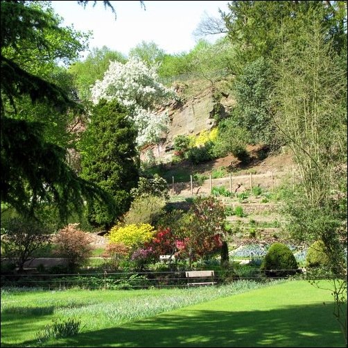 Quarry Bank Gardens