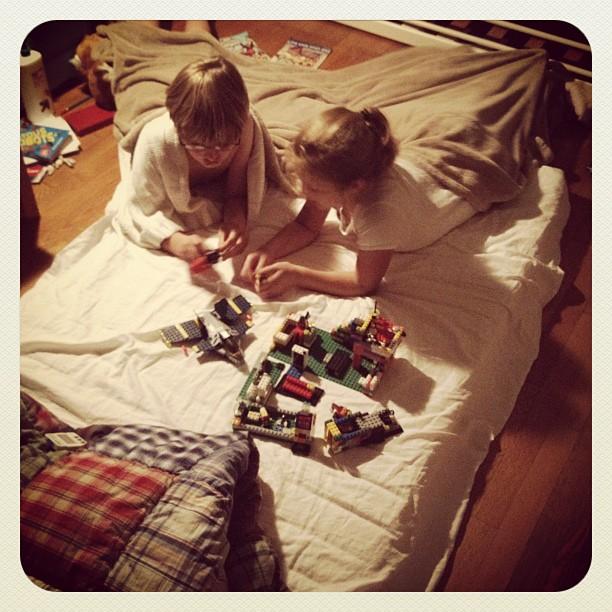 Legoone