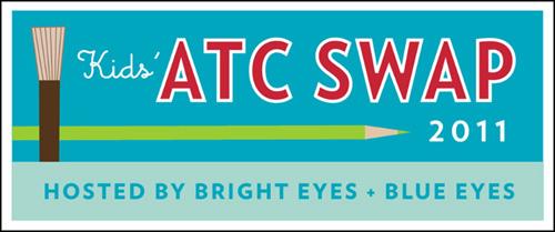 Kids' ATC Swap 2011