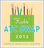 Kids' ATC Swap 2012
